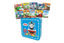 My Thomas Story Library Carry Case - My Thomas Story Library Carry Case
