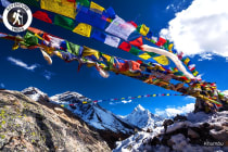 NEPAL: 14 Day Mt Everest Base Camp Trek