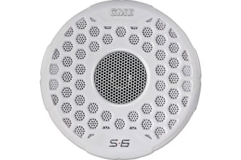 GME Flush Mount Speakers  S6 188mm GS600 Optional accessory - black grille