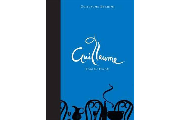 Guillaume - Food For Friends