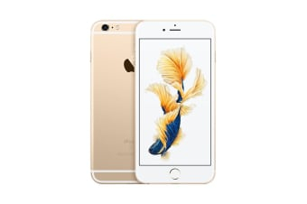 Apple iPhone 6s Plus (16GB, Gold) - Australian Model
