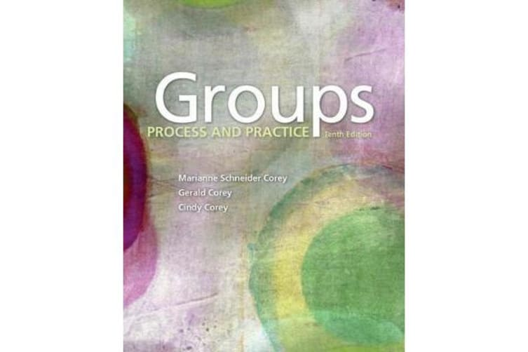 Groups - Process and Practice