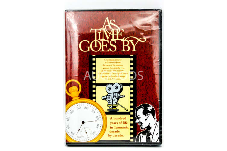 As Time Goes By - Series Rare- Aus Stock DVD NEW