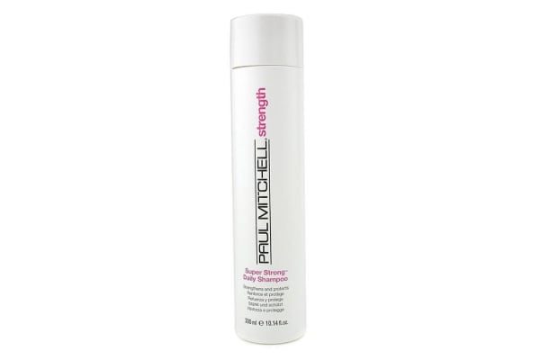 Paul Mitchell Strength Super Strong Daily Shampoo (Strengthens and Protects) (300ml/10.14oz)