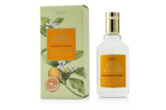 4711 Acqua Colonia Mandarine & Cardamom EDC Spray 50ml/1.7oz