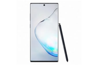 Samsung Galaxy Note 10 Plus (4G, 256GB/12GB, VF) - Aura Black
