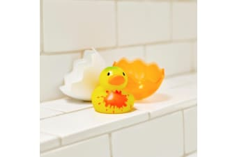 Munchkin Hatch Duck Bath Toy 1PK Assorted