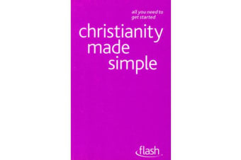 Christianity Made Simple - Flash