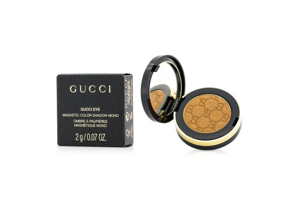 Gucci Magnetic Color Shadow Mono - #060 Iconic Copper (2g/0.07oz)