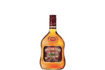 Appleton Estate Signature Blend 700mL Bottle