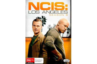 NCIS : Los Angeles - Season 8