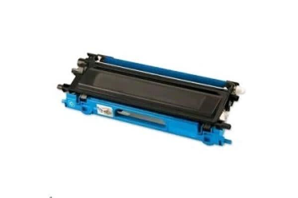 Generic TN240C Brother Compatible Toner - 1.4K - Cyan