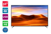 "Kogan 65"" 4K LED TV (Series 8 JU8000)"
