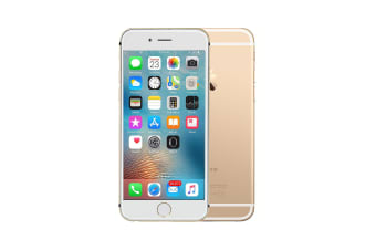 Apple iPhone 6 32GB Gold - As New