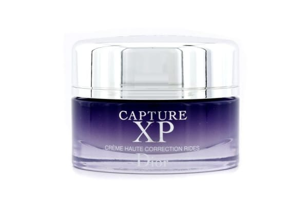 Christian Dior Capture XP Ultimate Wrinkle Correction Creme (Dry Skin) (50ml/1.7oz)