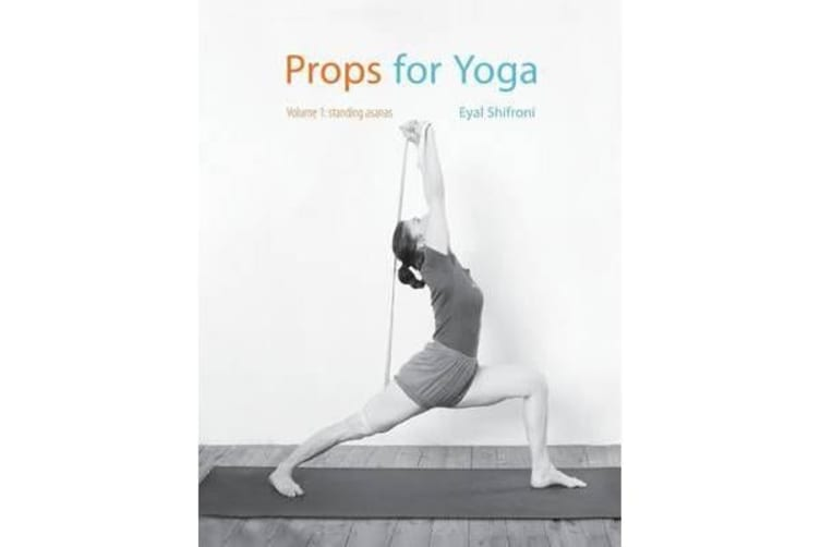 Props for Yoga - Standing Poses