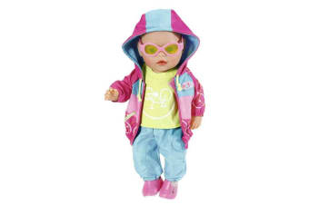 Baby Born Play and Fun Deluxe Outfit