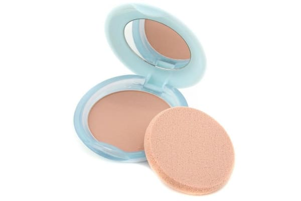 Shiseido Pureness Matifying Compact Oil Free Foundation SPF15 (Case + Refill) - # 20 Light Beige (11g/0.38oz)