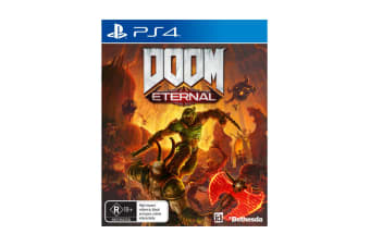 Doom Eternal (Playstation 4)