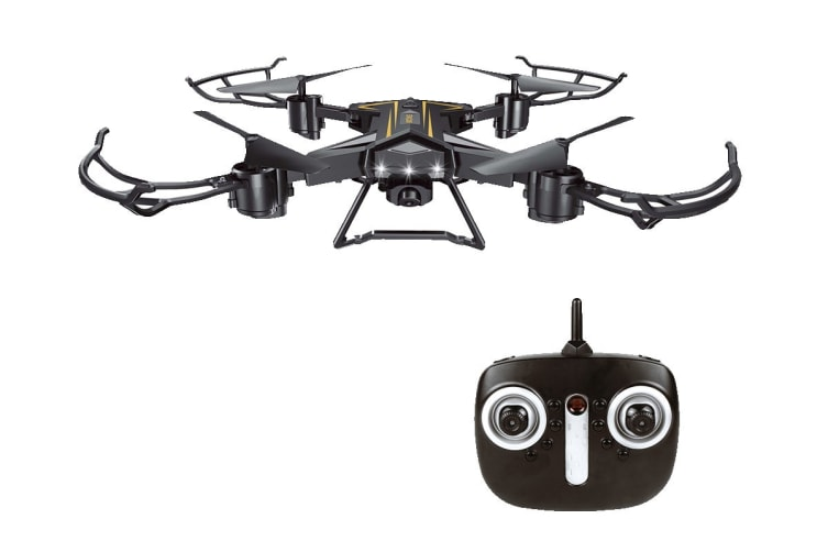 Foldable Kids Flying Drone with Controller (FFD600)