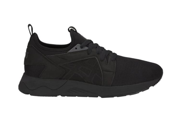 ASICS Tiger Men's Gel-LYTE V RB Shoe (Black/Black, Size 8 US)