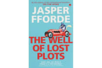 The Well Of Lost Plots - Thursday Next Book 3