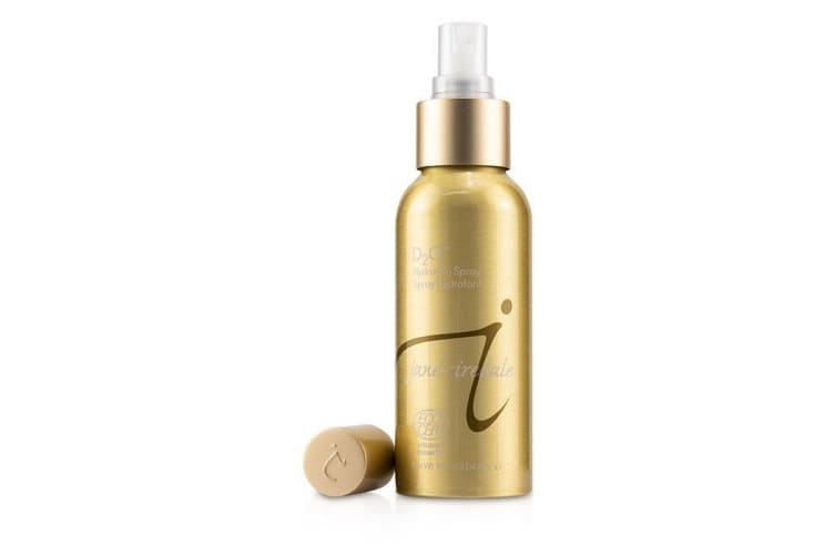 Jane Iredale D2O Hydrating Spray (Exp. Date 06/2020) 90ml