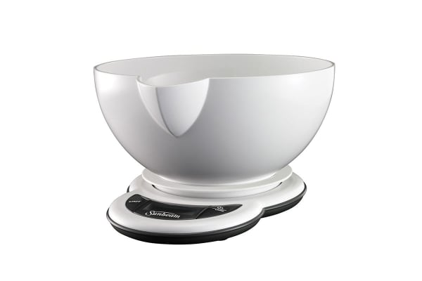 Sunbeam EasyMeasure Food Scales (FS7600)