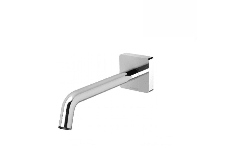 Phoenix Toi Basin Wall Outlet 180mm Chrome 108-7610-00
