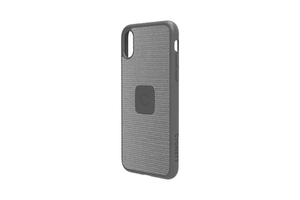 Cygnett UrbanShield Slim Case for iPhone X - Silver