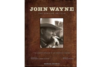 John Wayne - The Genuine Article