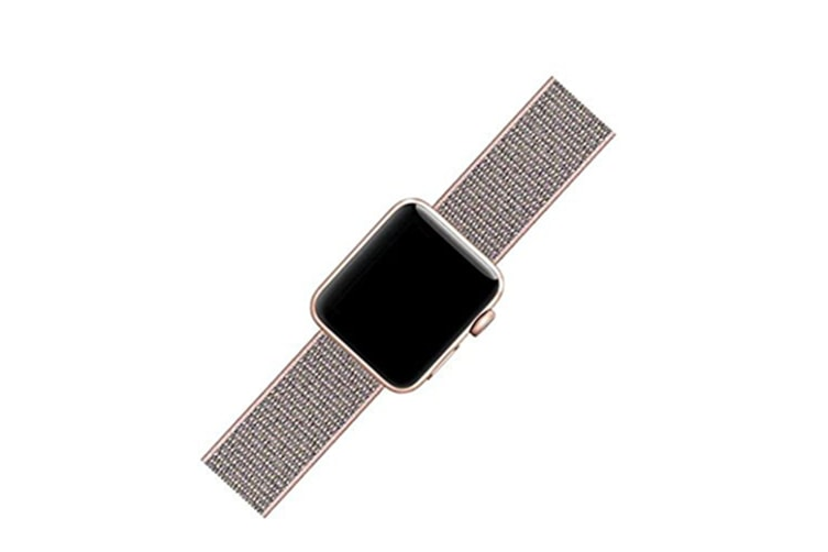 Soft Nylon Sport Loop Compatible Iwatch Apple Watch Series 5/4/3/2/1 - 5 40MM