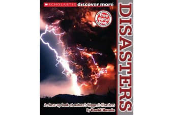 Scholastic Discover More - Disasters