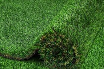 Artificial Grass 10 SQM Synthetic Artificial Turf Flooring 20mm (Green)