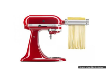 KitchenAid 3 Piece Pasta Roller Attachment (KSMPRA)