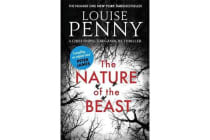 The Nature of the Beast - A Chief Inspector Gamache Mystery, Book 11