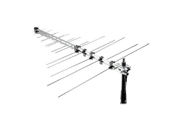 32 element digital outdoor aerial tv antenna