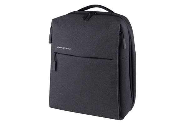 Xiaomi Mi City Backpack Dark Grey Kogan Com