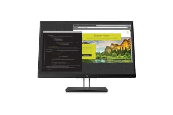 "HP Z Display Z24nf G2 24"" Business Monitor"