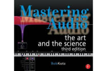 Mastering Audio - The Art and the Science