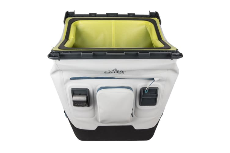 Otterbox Trooper Soft Cooler 30L Bag Outdoor Picnic Camping Drink Storage Harbor
