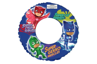 PJ Masks Inflatable Swim Ring