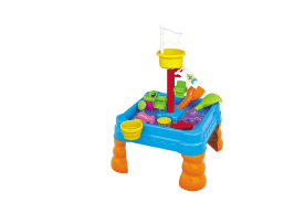 21 Piece Sand & Water Table