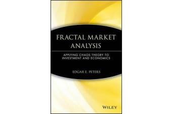 Fractal Market Analysis - Applying Chaos Theory to Investment and Economics