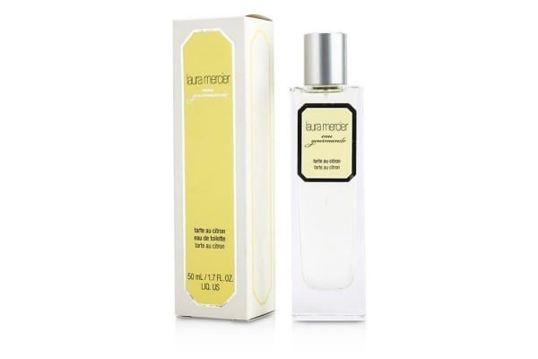 Laura Mercier Eau Gourmande Tarte Au Citron Eau De Toilette Spray (50ml/1.7oz)