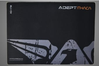 "Armaggeddon Adept Type Mouse Mat 17"" Sar21 Light Pile 2 Mm"