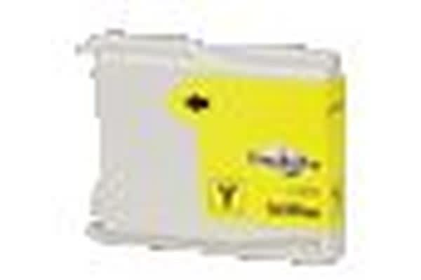 Brother LC-37Y Yellow Ink DCP-135C/150C,MFC-260C