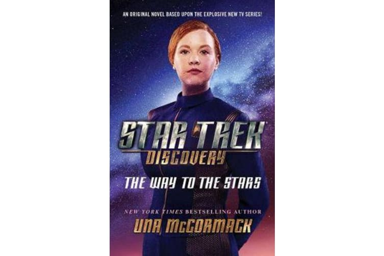 Star Trek - Discovery: The Way to the Stars