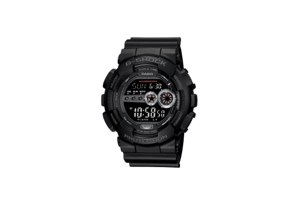 Casio G-Shock Digital Watch - Black (GD100-1B)