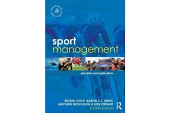 Sport Management - Principles and Applications